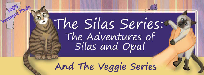 The Silas Series